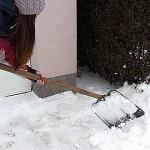 Zaječar: Zabranjeno na kolovoz izbacivati sneg i led!