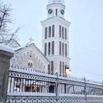 Crkva---Zajecar-Zima