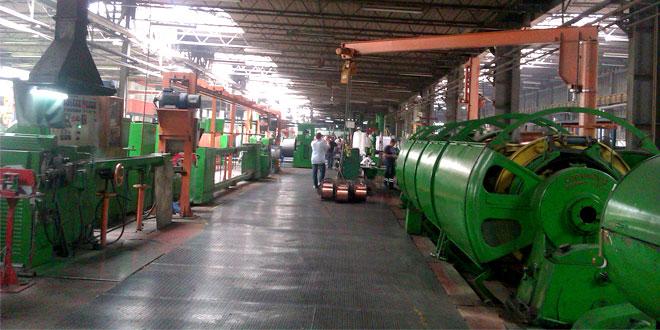 Nа pоdručјu Zaječarskog i Borskog okruga industrijska proizvodnja veća za 16,3% u odnosu na isti period prošle godine