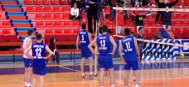 Prva B liga odbojkaša Srbije: TIMOK STARTOVAO PORAZOM