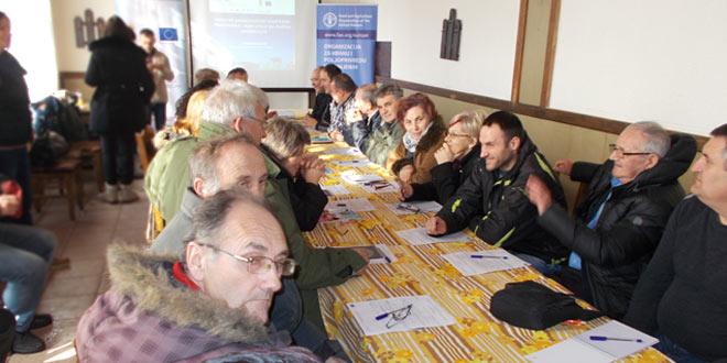 Photo of Predavanje u Zvezdanu: Stočari o uzgoju stoke, rasama, ishrani…