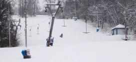 Počinju pripreme za skijališnu sezonu na Kraljevici