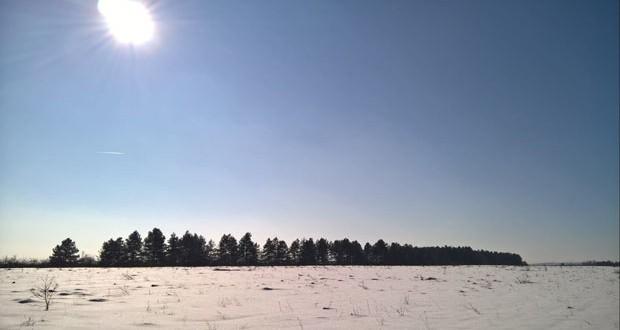 Ledeni dani do petka, u Zaječaru jutros izmereno -16 stepeni