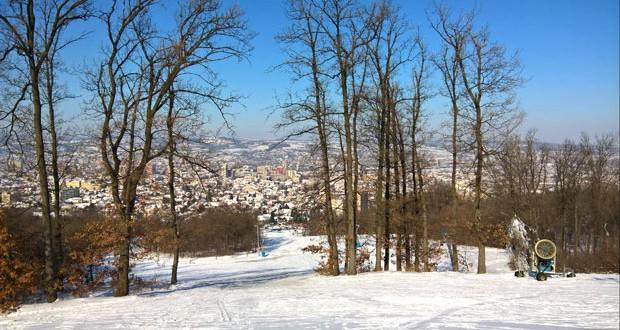 U istočnoj Srbiji vedro, ali hladno! U Zaječaru u 8 sati izmereno -14 stepeni…