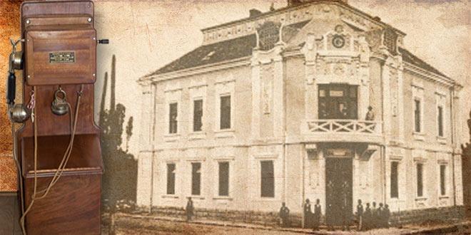 Na današnji dan 1903. OGLASIO SE PRVI TELEFON U ZAJEČARU