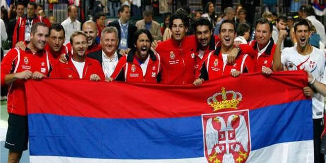 Teniski klub AS Timok omogućio kupovinu karata za prvo kolo Dejvis kupa u Nišu