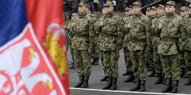 Promocija vojnog školstva 13. marta u Zaječaru