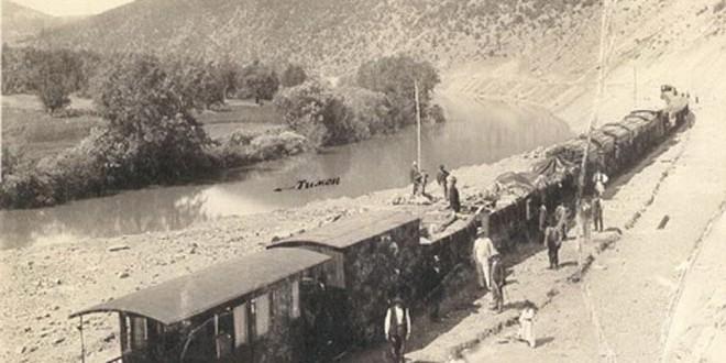 Timočka krajina 1936. godine -Dok država u drugim krajevima podiže velelepne mostove, koji koštaju stotine miliona, stanovnici preko Timoka izlažu se opasnostima vozeći se skelama i za to plaćaju skelarinu