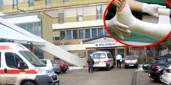 Veliki broj povreda usporio ugradnju kukova u Zaječaru