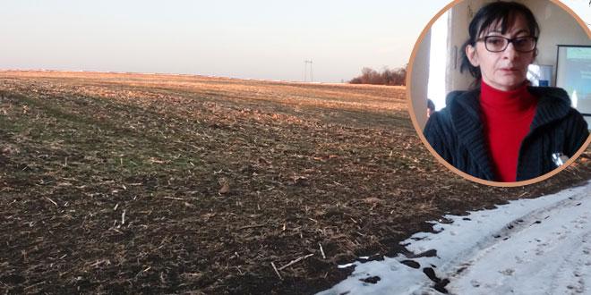 Kakve posledice na poljoprivredne kulture ostavlja ova zima?
