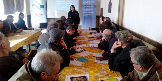 Predavanje u Zvezdanu: Stočari moraju da se prilagode klimatskim promenama