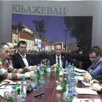 Milojević: Možemo da nađemo način da zaustavimo proces odlazaka i napuštanja sela i gradova