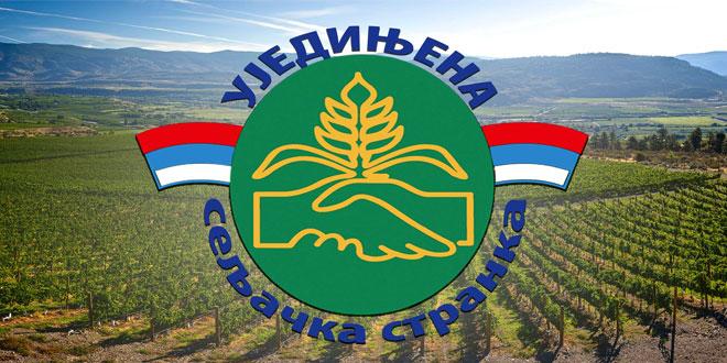 Dan Ujedinjene seljačke stranke biće obeležen u Zaječaru