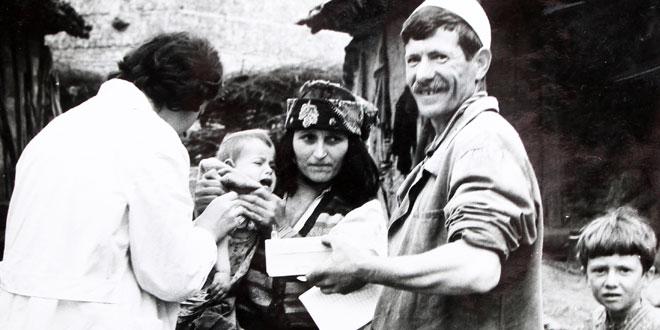 45 godina posle epidemije variole 1972. godine: Izložba i predavanje u Zaječaru