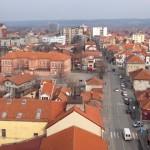 Zajecar-grad