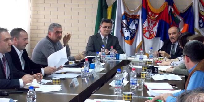 """Paunović: """"Radimo u cilju podizanja kvaliteta života građana"""""""