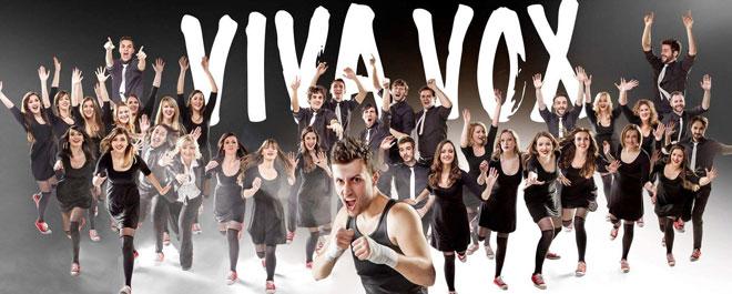 """""""VIVA VOX"""" u Boru"""