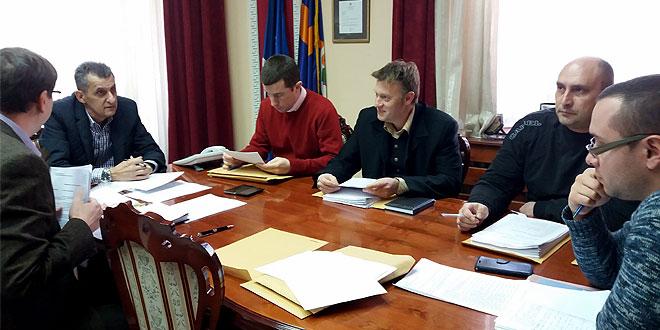 Održana 8. sednica Privremenog organa u Zaječaru