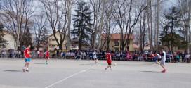 Zaječar: Opštinsko takmičenje u malom fudbalu
