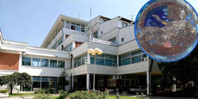 Veliki planovi direktora Specijalne bolnice Gamzigrad: Rekonstrukcija mozaika, Staza zdravlja, Rajkov potok…