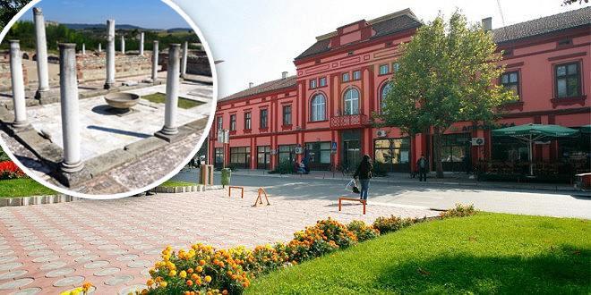 Photo of Grad Zaječar izrađuje Stratregiju turizma za petogodišnji period