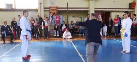 """Zimski karate turnir """"Zaječar 2018″ sutra u Zaječaru"""