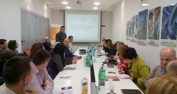 Skup u Zaječaru: Svest građana i nedostatak komunalne infrastrukture osnovni problemi upravljanja komunalnim otpadom