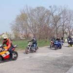 Počela sezona -Oprez u saobraćaju, motociklisti se vraćaju na ulice!