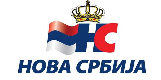 GO Nove Srbije pozvao svoje članove i simpatizere da 2. aprila izađu na izbore i zaokruže broj 2