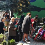 Odata počast stradalima u NATO agresiji na području Zaječara