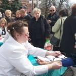 Svetski dan borbe protiv tuberkuloze biće obeležen i u Zaječaru -Evo šta sve građani mogu besplatno da provere