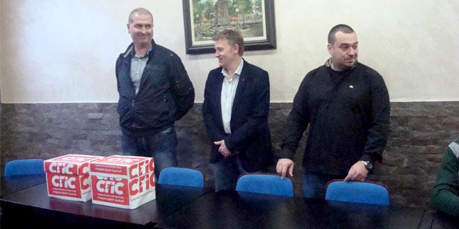 Proglašena izborna lista broj 3 IVICA DAČIĆ-Socijalistička partija Srbije (SPS), Jedinstvena Srbija (JS)