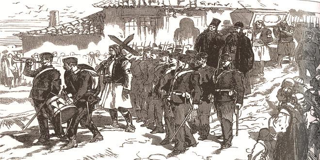 DOGODILO SE U TIMOČKOJ KRAJINI 1876. GODINE