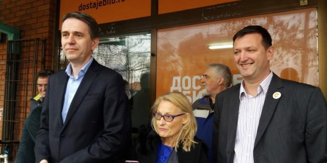 Radulović: Potrebno nam je bazično uvođenje reda, smanjenje poreza i doprinosa!