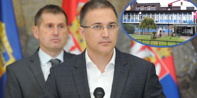 Hapšenja širom Srbije I U ZAJEČARU