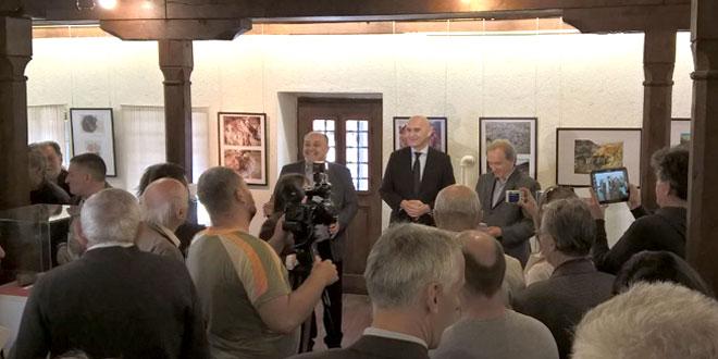 60 godina zaječarskog vodovoda -OTVORENA IZLOŽBA U KONAKU