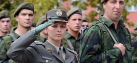 Promocija vojnog poziva i vojnog školstva u Boljevcu