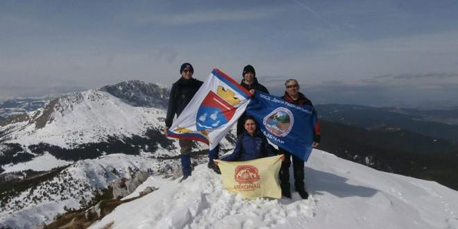 Zaječarski planinari se pripremaju za Timočki maraton