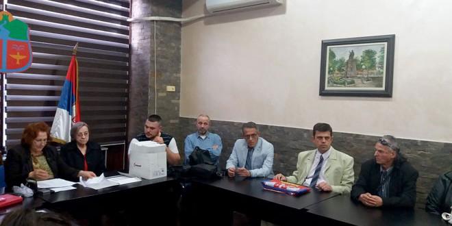 """Grupa građana """"Svi za Zaječar"""" predala listu za predstojeće izbore"""