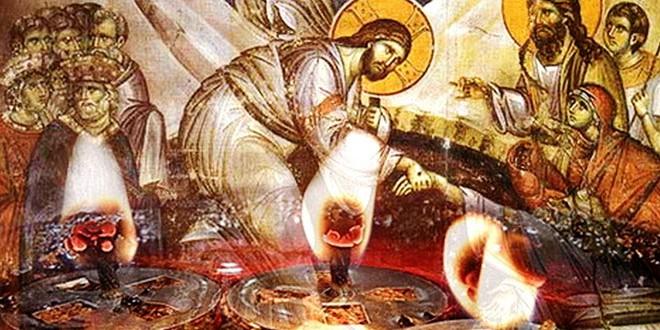 Danas je Vaskršnji ponedeljak -Počinje Svetla nedelja…