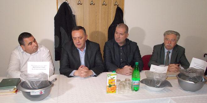 Ministar Antić: Zatvaranje rudnika Vrška Čuka nije u planu ove Vlade!
