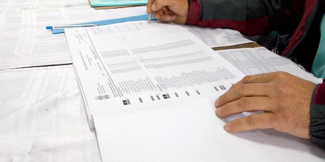 GIK: Ukupan broj birača na teritoriji grada Zaječara je 53.288