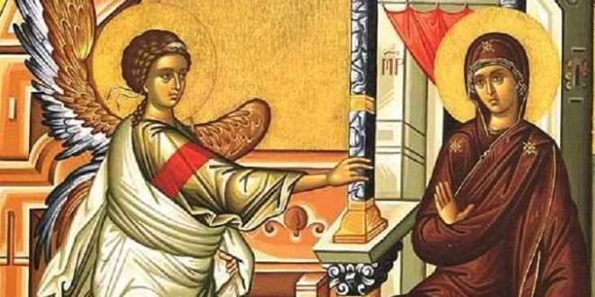 Danas se obeležavaju dva velika praznika BLAGOVESTI I VELIKA SUBOTA