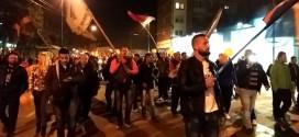 Evo kako se pobeda sinoć slavila na ulicama Zaječara!(VIDEO)