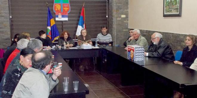 Proglašena izborna lista broj 9. SRPSKA RADIKALNA STRANKA – Dr. Vojislav Šešelj