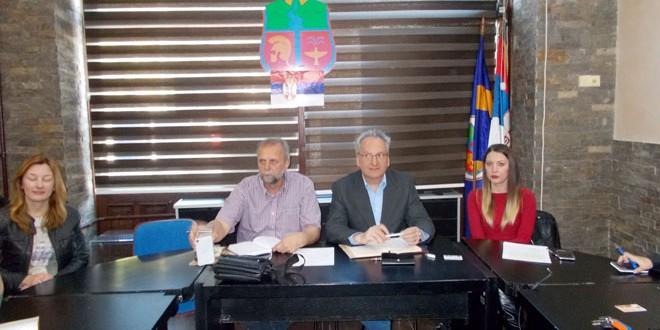 Održan prvi sastanak Komisije za izradu Strategije razvoja turizma grada Zaječara