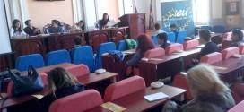 U Zaječaru održana debata zaječarskih i niških srednjoškolaca