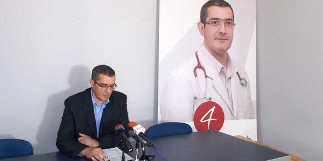 Ristović: Obilaze nas ministri, gde su bili 4 godine, i zašto su dozvolili da Zaječarci žive gore nego ikada?