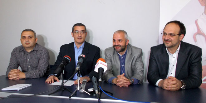 Ristović: Ukoliko SNS i Pokret za Krajinu nisu sposobni da preuzmu odgovornost, mi smo tu!