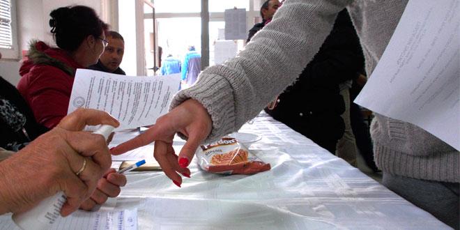 GIK ZAJEČAR: DO 18 SATI GLASALO 35,45% UPISANIH BIRAČA -Ceo izborni proces protiče bez nepravilnosti, osim nekih sitnih tehničkih grešaka